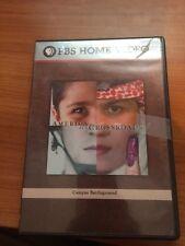 America at a Crossroads: Campus Battlleground (DVD) PBS Home Video...133