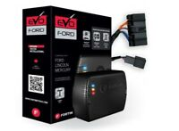 Fortin EVO-FORT1 Digital remote start system for select 2008-up Ford vehicles