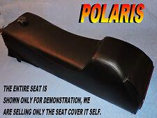 Polaris 800 LE SuperSport 550 New seat cover 01-04 Super Sport 550 920D