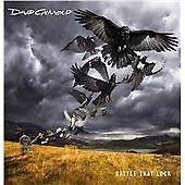 DAVID GILMOUR / PINK FLOYD - RATTLE THAT LOCK DELUXE EDITION CD & DVD NEW