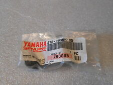 PATTE METAL YAMAHA  FZS 600 FAZER 98/01 4YR-2836H-00
