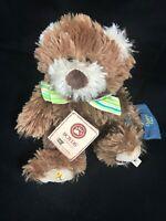 "Boyds Bears & American Cancer Society Plush Bear ""Daffodil Days"" Stuffed Animal"