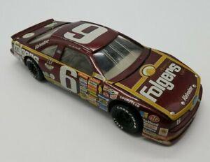 Revell 1991 Mark Martin #6 Folgers 1/24 Scale Diecast NASCAR Ford Thunderbird