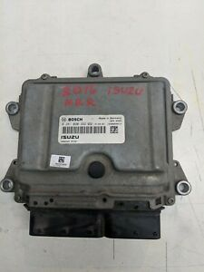 2016 ISUZU NRR 5.2L Engine Control Module ECM Part # 898249 0720