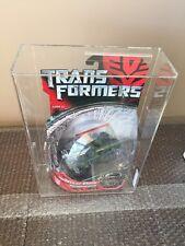 Hasbro TRANSFORMERS Movie 2007 DECEPTICON BRAWL Deluxe Class  AFA 85/85/90