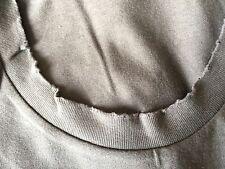 Yeezy Season 3 mens tee Inspired Size Medium M Premium Cotton New With No Tags