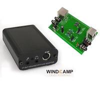 WINDCAMP Yaesu FT-817/FT-857/FT-897 CAT/HEADSET/PTT phone Adapter