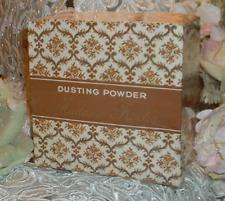 Madame Rochas  ~ Perfumed Dusting Body Bath POWDER ~ 6 oz ~ BOXED
