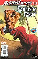 MARVEL ADVS. FANTASTIC FOUR #32-35,36,37,38,39,40,41,42