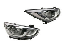 HEADLIGHT RIGHT HAND SIDE FOR HYUNDAI ACCENT RB SERIES 2 2014-ONWARDS