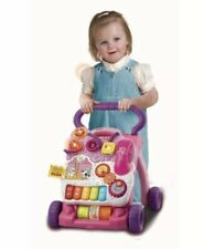 VTech First Steps Baby Walker – Pink