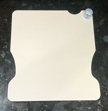 Thermomix TM31 TM5 TM6 Glide Slide Board w/Teflon Pads Protect Scales USA Made