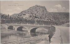 Turkey Lebanon Syria Syrie LIBAN LEBANON Postcard Ottoman Empire FLEUVE du CHIEN