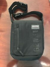 Golla GENMOB DSLR Camera & Tablet Shoulder Bag - Black