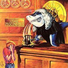 MOD - Gross Misconduct [CD]