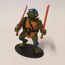 5 x Teenage Mutant Ninja Turtles (TMNT) - Action Figure Display Stands