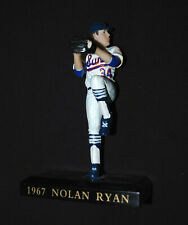 Nolan Ryan Suns Figurine Baseball Sports Collectible No Box
