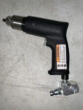 Ingersoll Rand 728ja1 05 Hp 3800 Rpm 38 In Chuck Industrial Dty Air Drill New