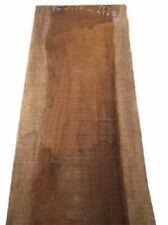 Ostindischer Rosewood Sheesham Wood 95x24/27cm 49/53mm