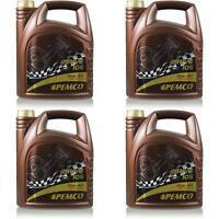 20L Originale PEMCO idrive 105 15W-40 Api Sg / CD olio motore PM0105-5