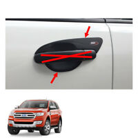 FOR ALL NEW FORD EVEREST ENDEAVOUR 2015-2017 UPPER DOOR CLADDING