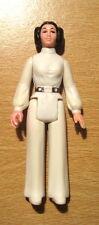Vintage Star Wars Poch Black Hair Pink Hands Princess Leia Organa Figure