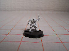 Warhammer 40k Rogue Trader Genestealer Patriarch & Magus Familiar (1989, OOP)