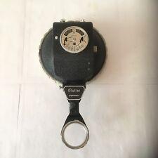 Vintage Rollei German Rolleiflash Flash Unit Untested