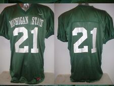 Michigan State Spartans Jersey Adult XL Shirt Football Nike NFL College Top