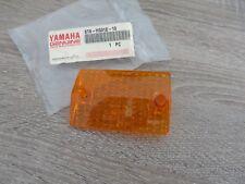 Yamaha Blinkerglas avant dt50r 5t8-h3312-10 faut un emploi Lens Front Original Neuf