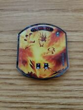 Elemental Token - MTG Ultra Pro Lineage Collection: Relic Token - NM
