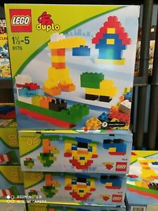 LEGO Bricks & More Basic Bricks Deluxe (6176)