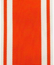 Ordensband 0,30m Preussen Kronenorden und Dienstauszeichnung