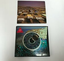 Pink Floyd - Lot: A Momentary Lapse Of Reason - Pulse - CD