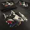 Sticker BMW S1000RR Decal Emblems Motorcycle logo S 1000 RR Hp4 Shark