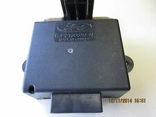 00 FORD RANGER FORD RELAY YL24-10D840-AB W/ MOUNTING BRACKET