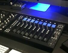 Solid State Logic UF8 Advanced DAW Controller motorised faders