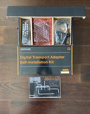 Xfinity Comcast DC50X Digital Transport Adapter Self-Installation Kit