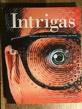 intrigas 3rd edition