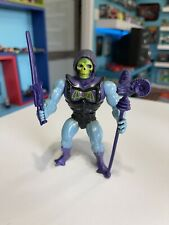 MOTU, Battle Armor Skeletor, Masters of the Universe Figure Complete He-Man 80?s