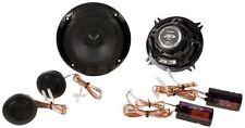 "NEW!! Alpine SPR-50C 5.25"" 2 Way Pair Component Car Speakers 600 Watts Type-R"
