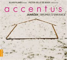 Janacek: Brumes D'enfance  CD Digipak NEW