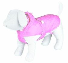 Trixie Hundemantel Milano Größe: S, Rückenlänge: 40 cm