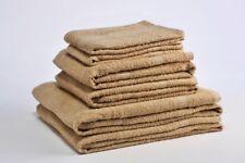 New! Downland 6 Piece Towel Bale -Linen Colour