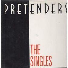 Rock Vinyl-Schallplatten (1980er) aus Großbritannien mit Pop
