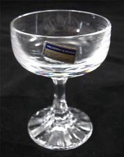 Villeroy & and Boch CONNAISSEUR Liqueur glass 24% lead crystal glass NEW