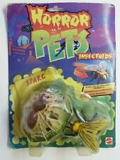 Horror Pets - (Blister) - Insectoids - Sparc