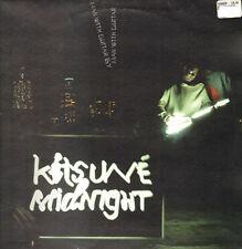 MAN WITH GUITAR - Man With Guitar - Kitsune Music