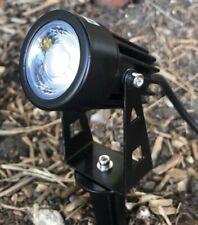 10X 12V 5W LED waterproof Outdoor Garden Spotlights landscape lights 3000K AUS