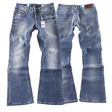 G-Star 3301 bootleg wmn Damen Jeans Hose neu comfort pier denim new